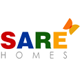 Logo of Sare Homes