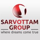 Logo of Sarvottam Group