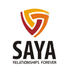 Logo of Saya Homes