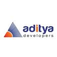 Logo of Aditya Developers