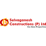 Logo of Selvaganesh Constructions Pvt. Ltd.