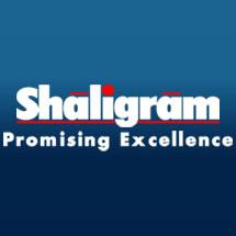 Logo of Shaligram Group