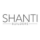 Logo of Shanti Builders
