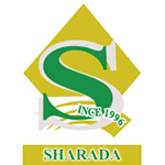 Logo of Sharada Infra Design (India) Pvt. Ltd.
