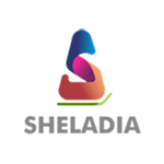 Logo of SHELADIA GROUP