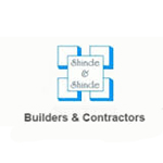 Logo of Shinde & Shinde Builders & Contractors