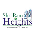 Logo of Shri Ram Heights