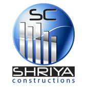 Logo of SHRIYA CONSTRUCTIONS