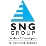 Logo of SNG Group