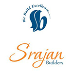 Logo of Srajan Builders