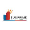 Logo of Sunprime Infratech Pvt. Ltd.