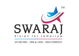Logo of Swaraj Builders and Developers