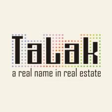 Logo of Talak Constructions