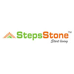 Logo of StepsStone Promoters Pvt. Ltd