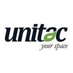 Logo of UNITAC BUILDERS