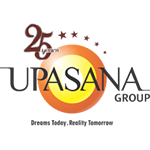 Logo of UPASNA COLONISERS &  RESORTS PVT. LTD.