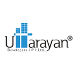 Logo of Uttarayan Developers (P) Ltd