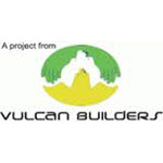 Logo of Vulcan Infra PVT. LTD