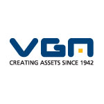 Logo of VGN Developers Private Limited