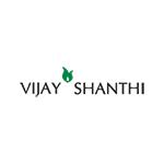 Logo of Vijay Shanthi Builders Limited