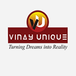 Logo of Vinay Unique Group