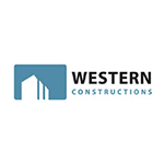 Logo of Western Constrcutions