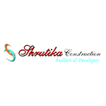 Logo of Shrutika Construction