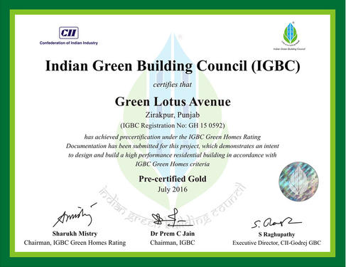 green-lotus-avenue,zirakpur