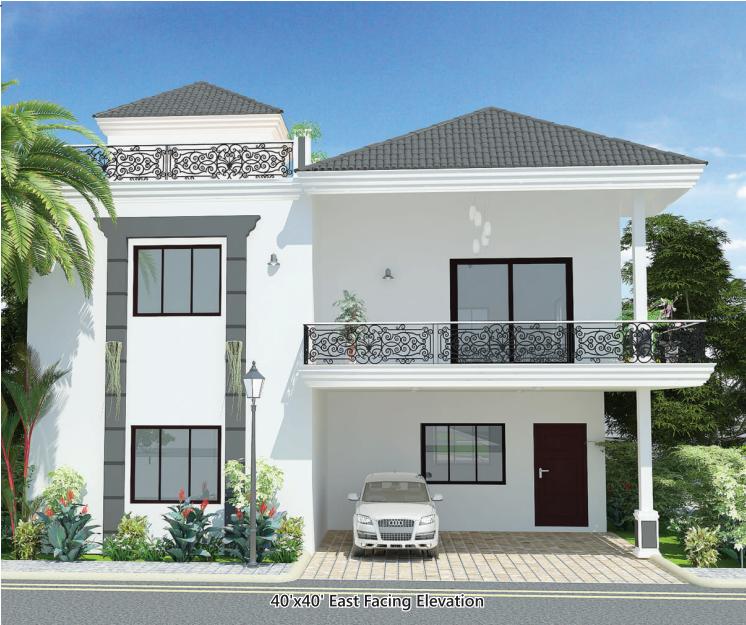 regent-villas