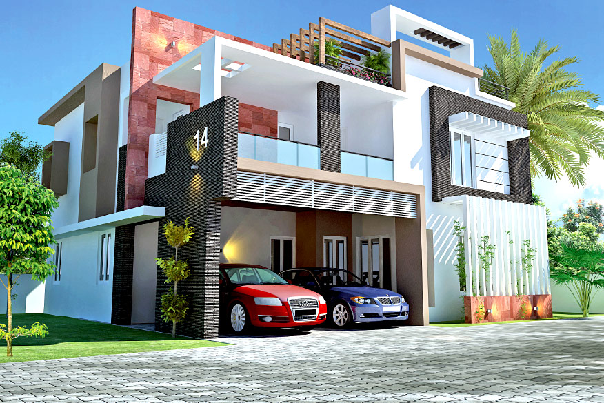 Buy property in coimbatore for Architecture design companies in coimbatore
