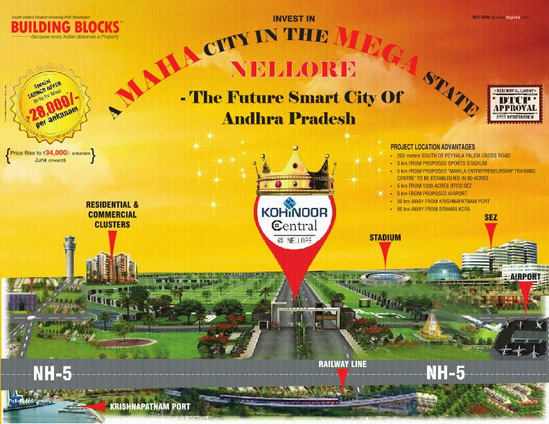 Builders In Hyderabad India Builders Upcoming Project In