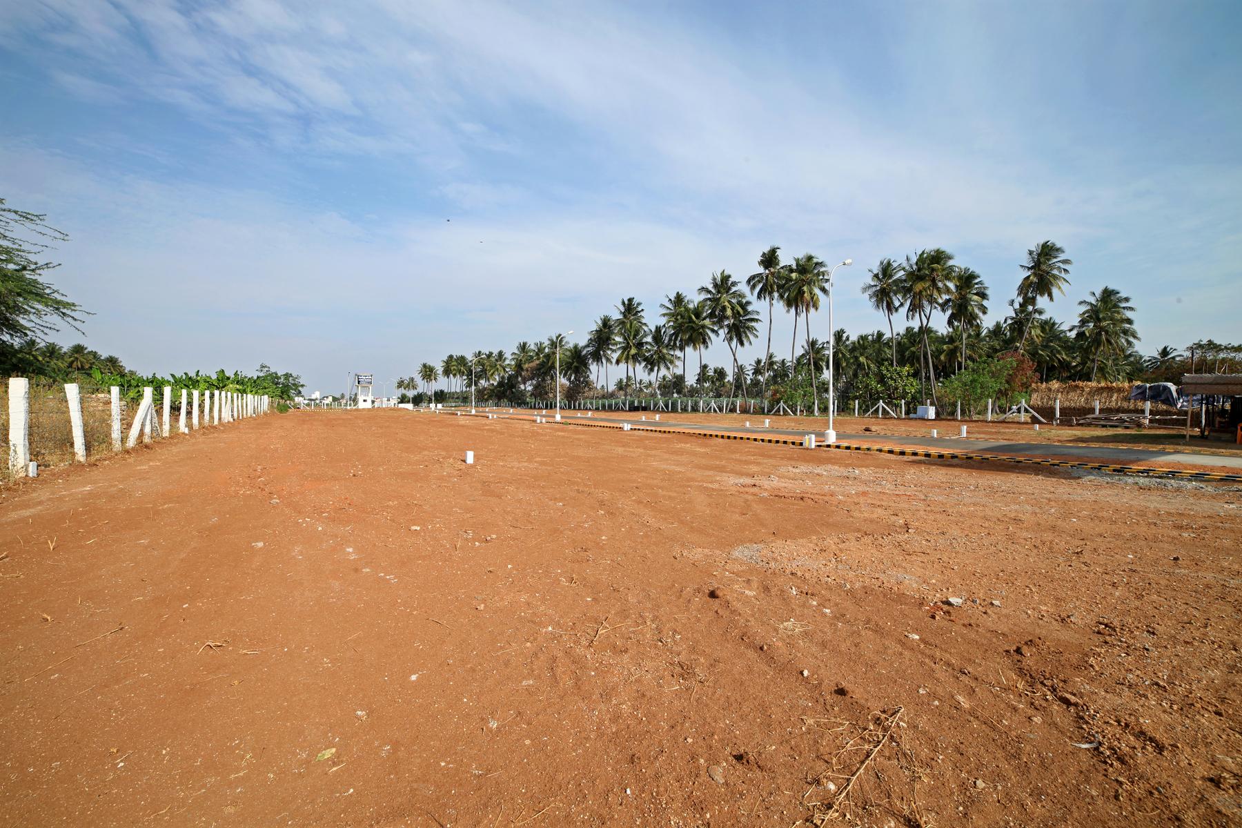 kongu-garden