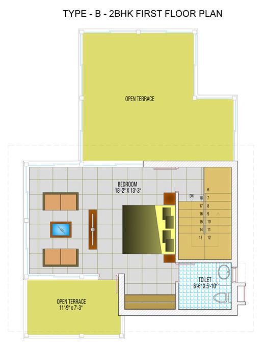 Rajvi Oasis Project By Shivam Builders Pvt Ltd Builder