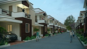 shriram-shreshta-villa