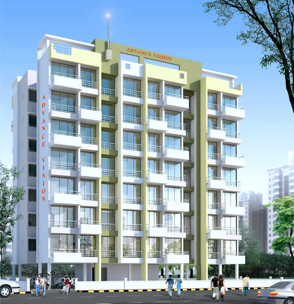 advance vision project by advance home makers pvt ltd builder