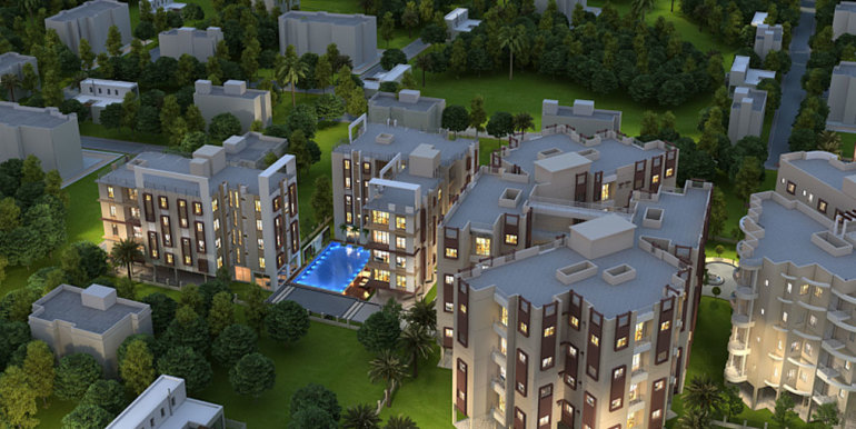 shantiniketan-apartments