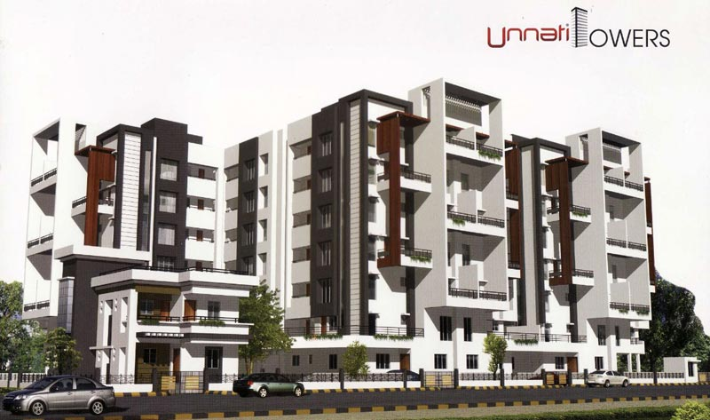 unnati-towers