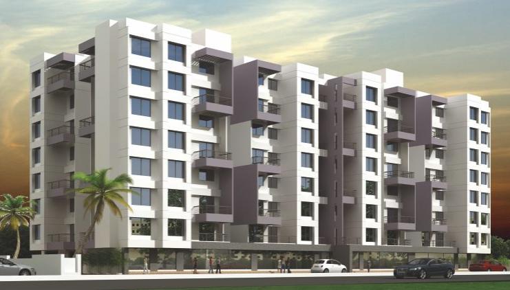anushree-apartment
