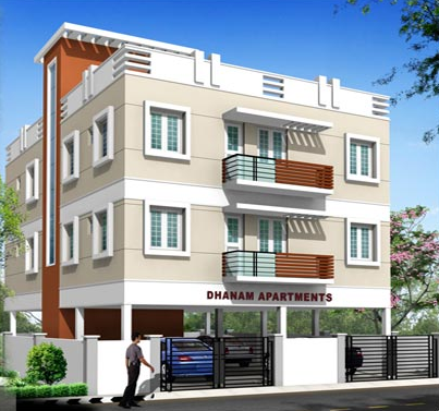 dhanam-apartments