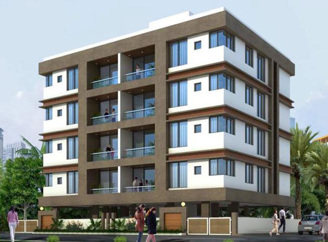 shri-hari-apartment