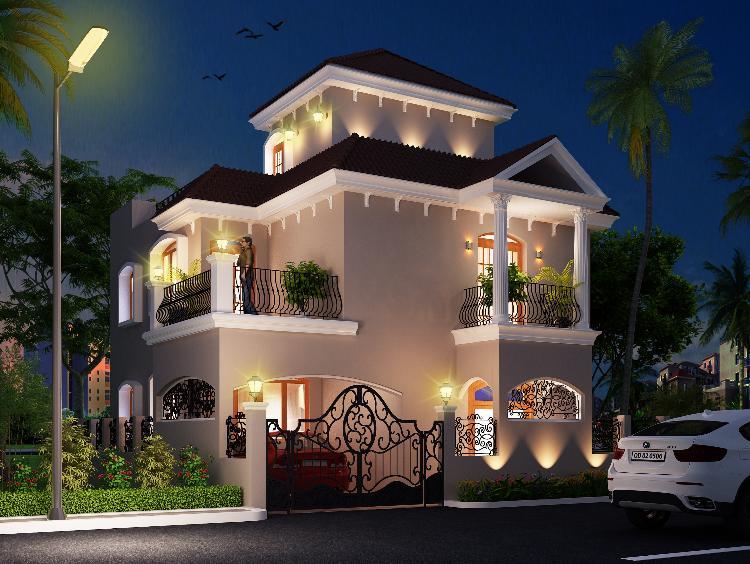 city-villa