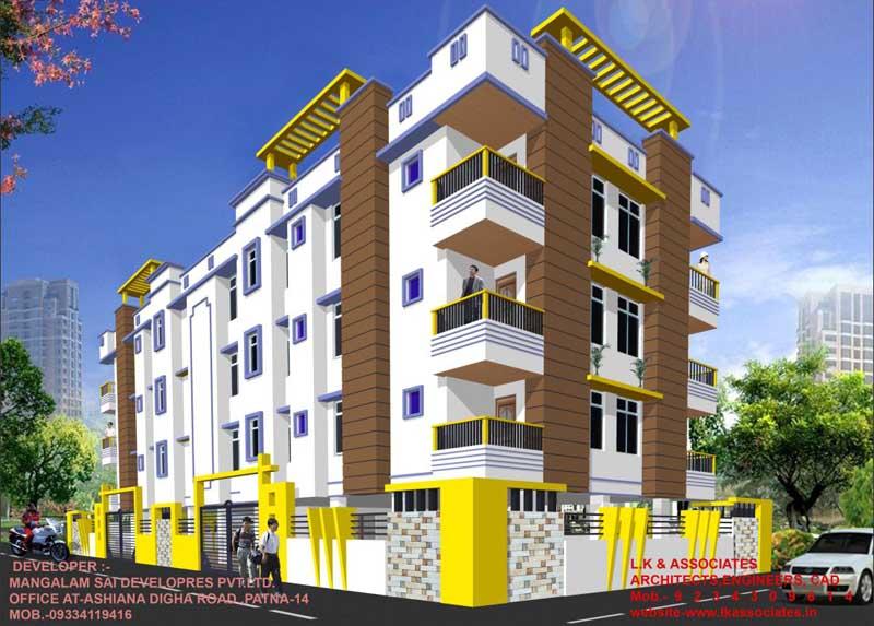 krishna-residency