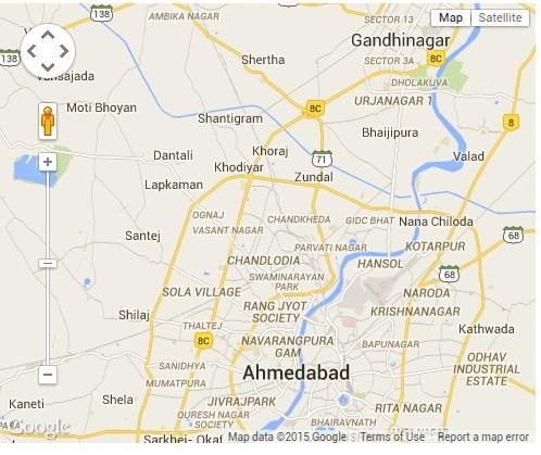 godrej garden city project by godrej builder Ahmedabad zoomtycom