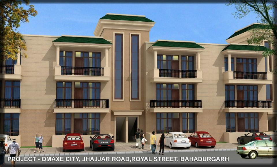 omaxe-royal-street-at-omaxe-city-ii-bahadurgarh-very-easy-payment-plan