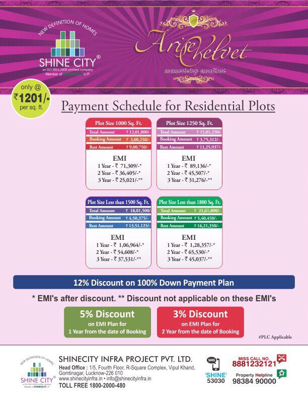 Residential Plot/Land